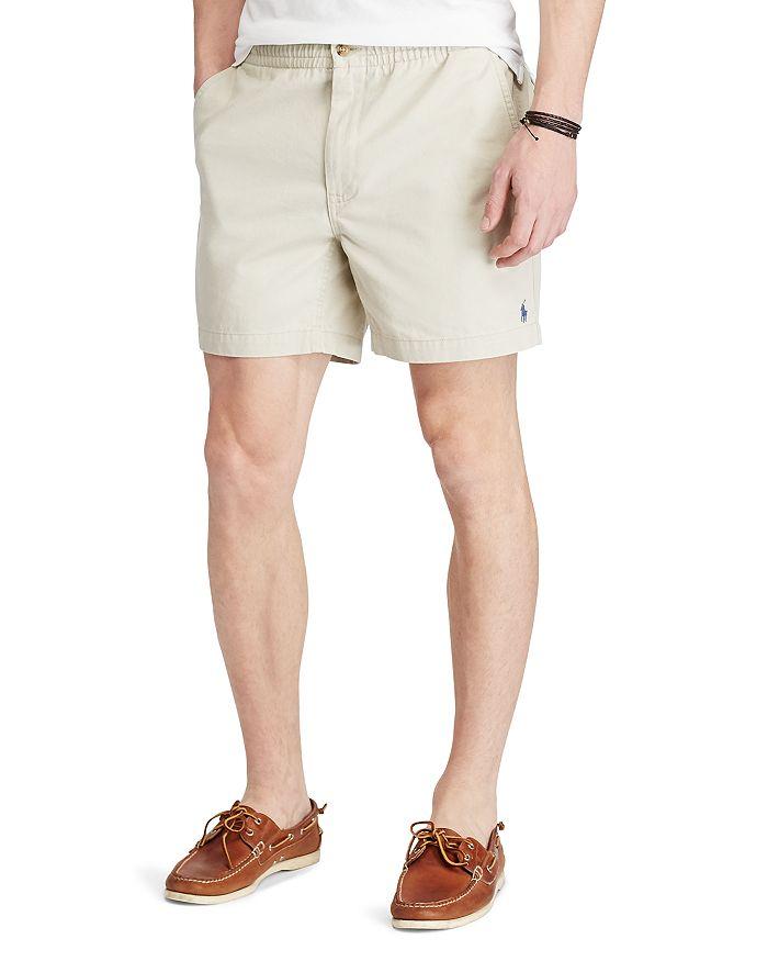 f36650316 Polo Ralph Lauren - Classic Fit Drawstring Shorts