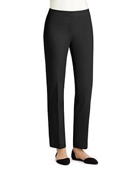 Lafayette 148 New York - Crosby Straight Leg Pants