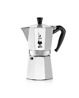 Bialetti - 9-Cup Moka Express