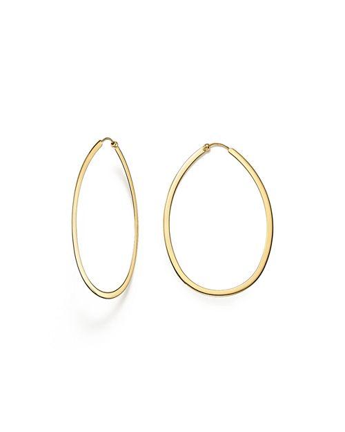 Bloomingdale's - 14K Yellow Gold Teardrop Earrings - 100% Exclusive