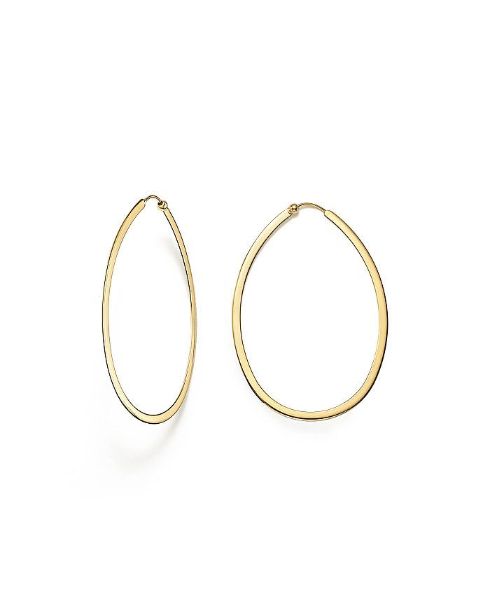 Bloomingdale's - 14K Yellow Gold Teardrop Earrings - 100% Exclusive