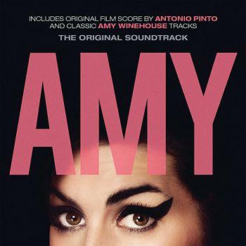 Baker & Taylor - Amy Winehouse, Amy Vinyl Record