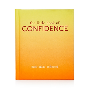 Chronicle Books Little Book of Confidence