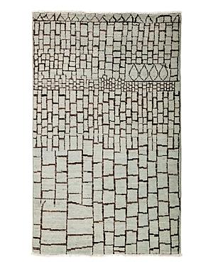 Bloomingdale's Moroccan Area Rug, 3'10 x 6'3