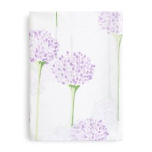 Lulu Dk for Matouk Charlotte Fitted Sheet, Twin