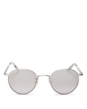 Garrett Leight Wilson Sunglasses, 49mm