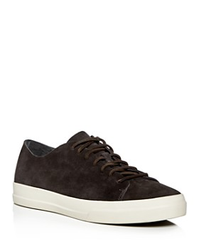 Vince - Men's Copeland Suede Lace Up Sneakers