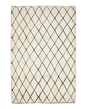 Moroccan Collection Oriental Area Rug, 6'2 x 9'5