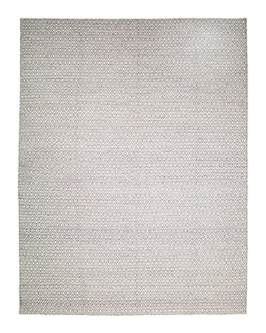 Flat Weave Collection Oriental Area Rug, 8'1 x 10'1