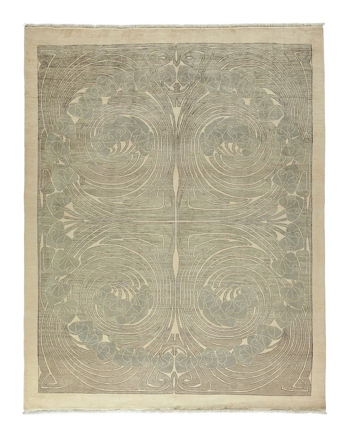 "Bloomingdale's - Shalimar Collection Oriental Rug, 8'2"" x 10'4"""