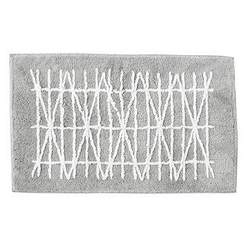 DKNY - Geometrix Bath Rug