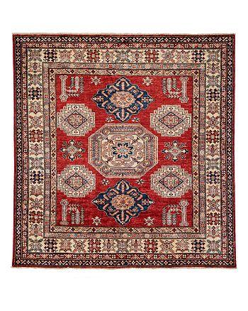 "Bloomingdale's - Mesa Collection Oriental Rug, 6' x 6'3"""