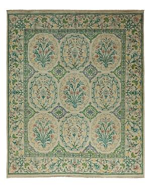 Suzani Collection Oriental Rug, 8'4 x 9'10