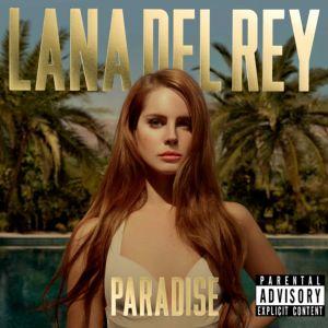 Baker & Taylor Lana Del Ray, Paradise Vinyl Record