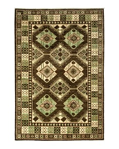Bloomingdale's - Tribal Area Rug Collection