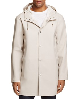 Stutterheim - Stockholm Hooded Raincoat