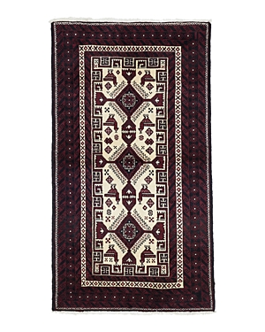 Bloomingdale's Baluch Collection Persian Rug, 3'3 x 5'10