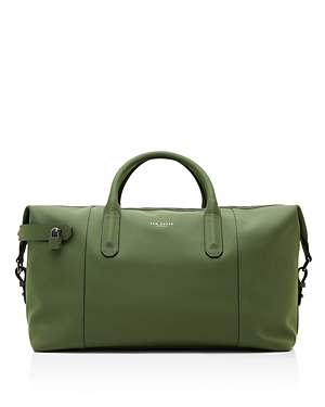 Ted Baker Luxury Leather Holdall