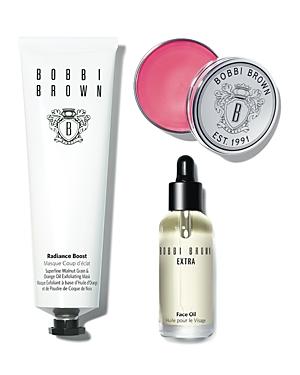 Bobbi Brown Bobbi Glow Skincare Trio