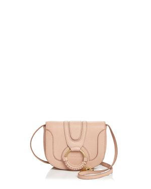 See by Chloe Hana Leather Crossbody