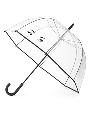 kate spade new york Winking Eyes Umbrella
