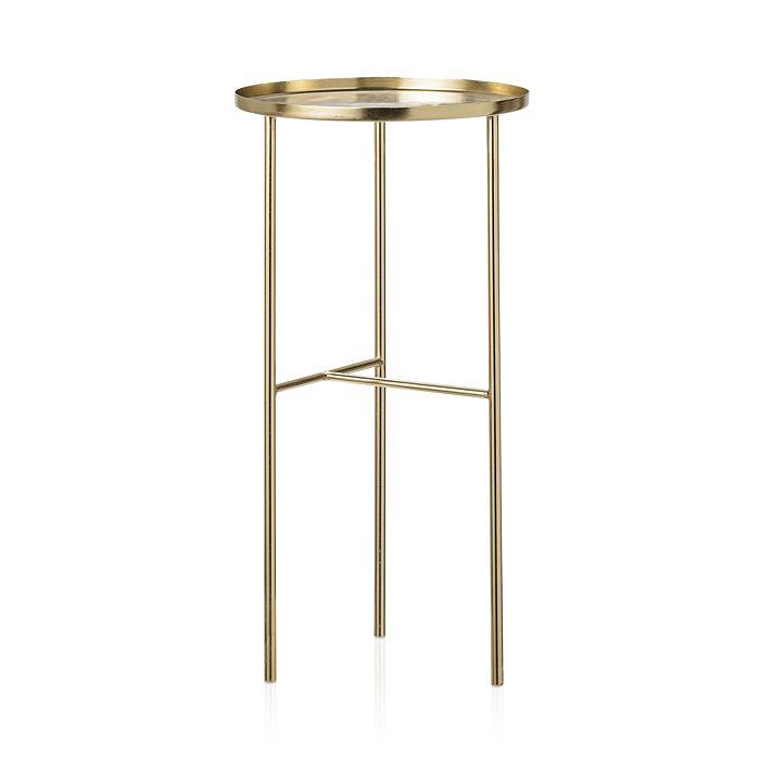 Bloomingville - Metal Table