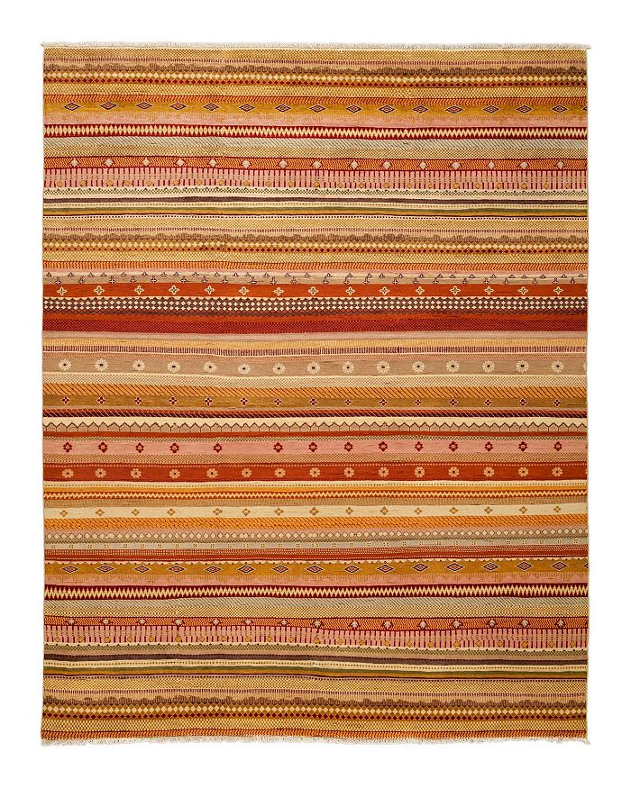 """Bloomingdale's - Tribal Collection Oriental Rug, 8' x 10'2"""""""