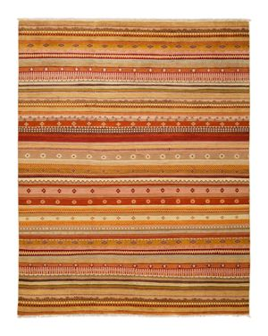 Tribal Collection Oriental Rug, 8' x 10'2