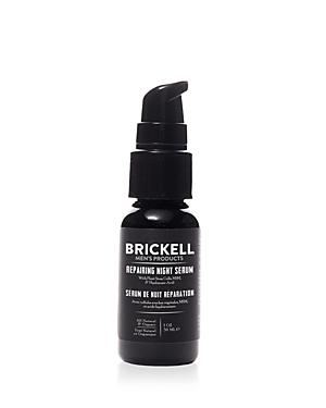 Brickell Repairing Night Serum