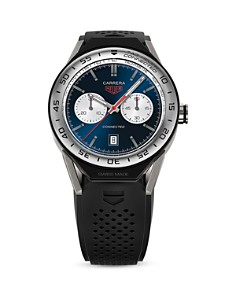 TAG Heuer Connected Modular Smartwatch, 45mm - Bloomingdale's_0