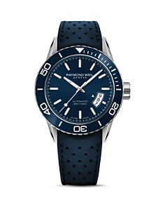 Raymond Weil Freelancer Watch, 42mm - Bloomingdale's_0