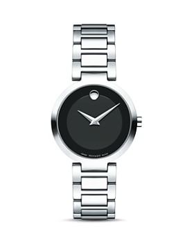 Movado - Modern Classic Watch, 28mm