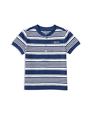 Ralph Lauren Childrenswear Boys' Henley - Baby