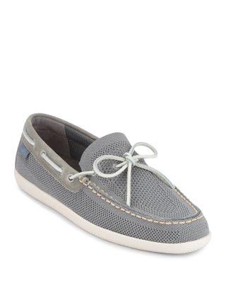 G.H. Bass & Co. Walker Boat Shoe