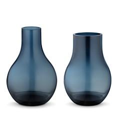 Georg Jensen Glass Cafu Vase - Bloomingdale's_0