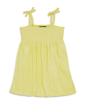 Juicy Couture Black Label Girls Microterry Dress  Little Kid