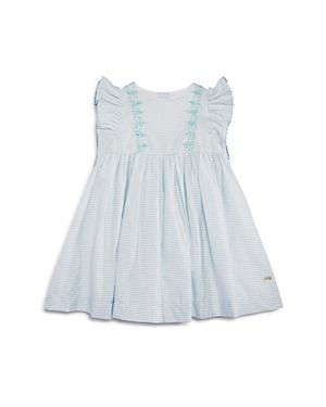 Tartine et Chocolat Girls Seersucker Dress  Baby
