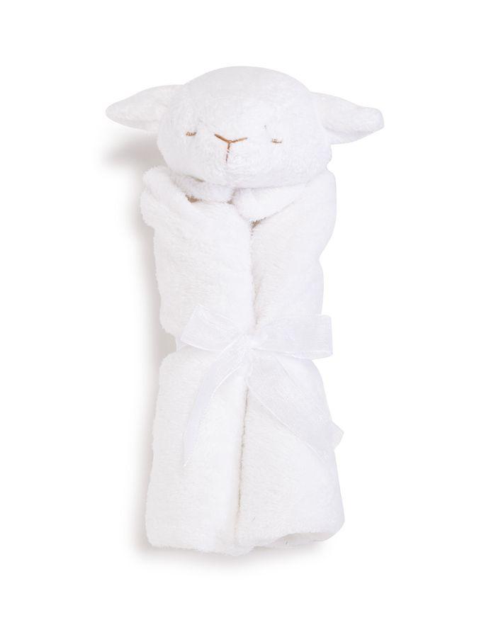 Angel Dear - Lamb Blankie