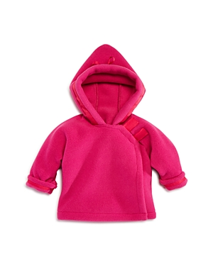 Widgeon Girls Hooded Fleece Jacket  Baby