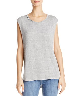 Free People Muscle Tee