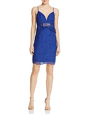 Guess Solstice Lace Dress