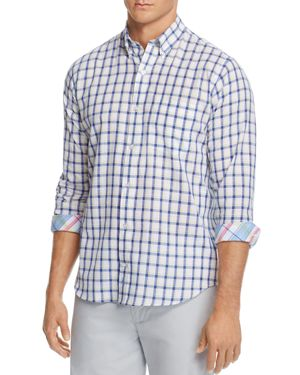 TailorByrd Nannyberry Regular Fit Button-Down Shirt