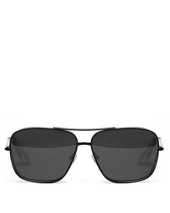 Elizabeth and James - Women's Deacon Oversized Aviator Sunglasses, 60mm