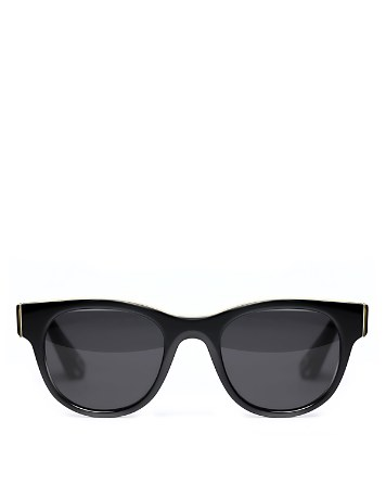 $Elizabeth and James Women's Blair Round Sunglasses, 53mm - Bloomingdale's