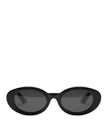 $Elizabeth and James Women's McKinley Round Sunglasses, 51mm - Bloomingdale's