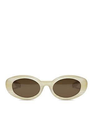 Women's McKinley Round Sunglasses