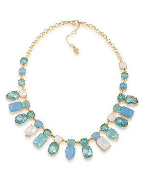 Carolee Collar Necklace, 16