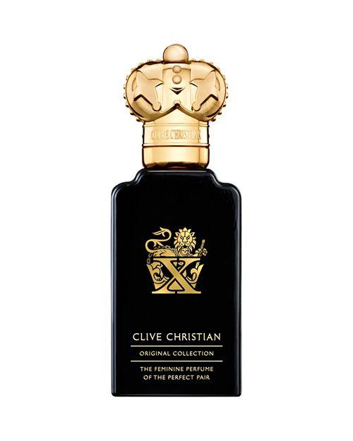 Clive Christian - Original Collection X Feminine Perfume Spray 3.4 oz.