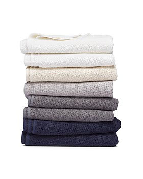 Coyuchi - Honeycomb Organic Cotton Blanket, Full/Queen