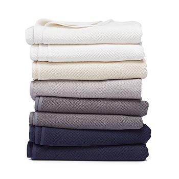 Coyuchi - Honeycomb Organic Cotton Blanket, Full/Queen